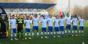 Чемпионат Беларуси-2020. 2 тур.