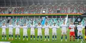Чемпионат Беларуси-2020. 5 тур.