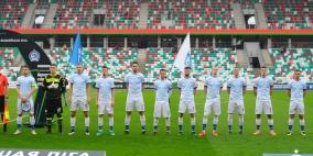 Чемпионат Беларуси-2020. 7 тур.