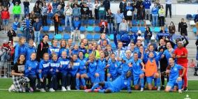 Женская лига-2020. 11 тур