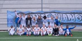 Женская лига-2020. 19 тур
