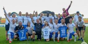 Женская лига-2020. 7 тур