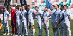 Чемпионат Беларуси-2021. 5 тур.